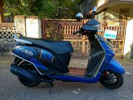 Offering Yamaha Alpha 110 cc in pune