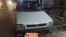 Mehran car good condition