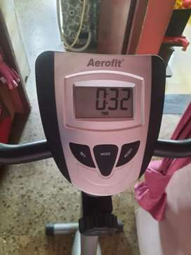 Aerofit Exercise cycle