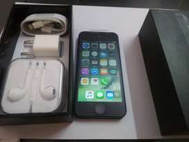 I phone 5 16gb contented