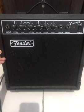 speaker gitar fender