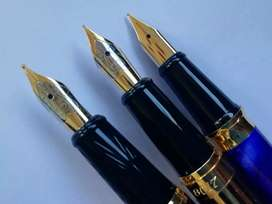 Dikawen fountain pens