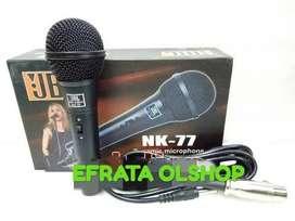 Microphone JBL mikrofon JBL Kabel