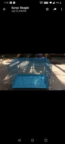 Puppy kennel
