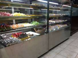 Bakery Dispaly Counter