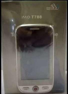 Imo T788 Touchscreen - Analog Tv
