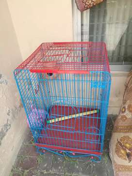 New iron cage for sale