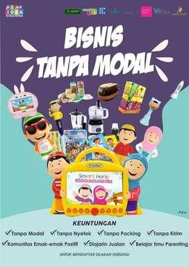 Mainan edukasi anak islami