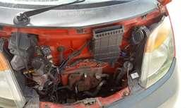 Tata Nano 2012 Petrol 65000 Km Driven