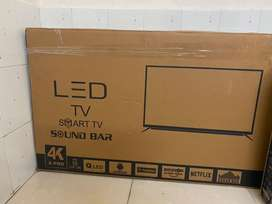 SAMSUNG 3D/ 4K  TV