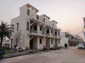 3 bhk independent house in your best budget locations in kharar mohali
