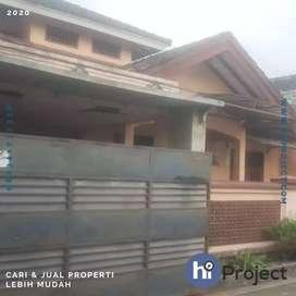 Rumah 2 lantai type 80/120 di BTN Bumi Harapan Permai Labu Api R167