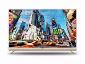 Brand new full hd led tv's available in all size 24-65 inch with bill.