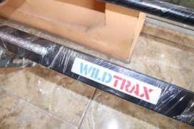 Tanduk depan WILDTRAX untuk Pajero baru / lama