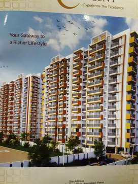 B+G+12 tower on bypass road anishabad