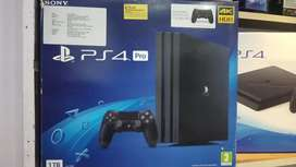 Ps4 pro read description