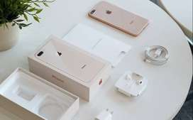 offer Refur Iphone 8 puls Availalbe In Good