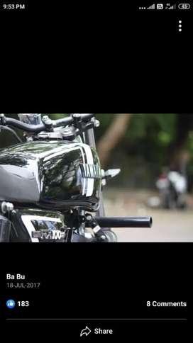 Yamaha rx100 janpanes model very good condition