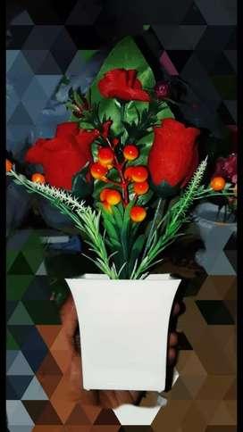 Flower potts