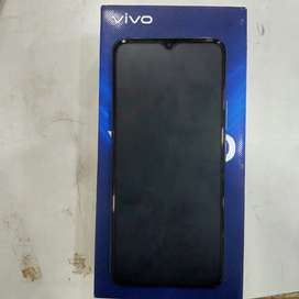 Vivo V20 8 gb 128 internal 1 month 10 days used