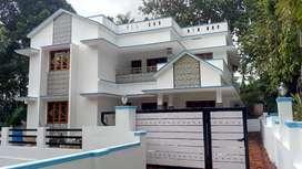 New house for sale at kaduthuruthi Thalayolaparambu and vaikom.