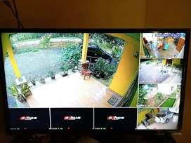 PAKET PEMASANGAN CCTV AREA BANDUNG KOTA, FREE SURVEY