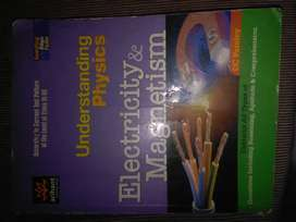 DC PANDEY(ELECTRICITY&MAGNETISM)FOR JEE MAIN&ADVANCED IN NEW CONDITION