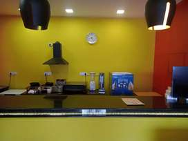 Well Running Restaurant Set in the Heart of Chennai Available for Sal