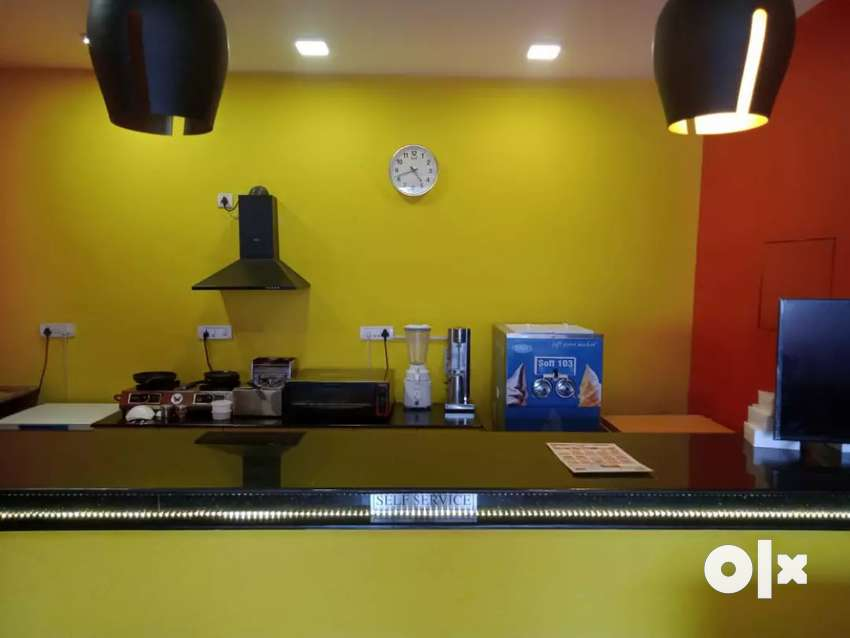 Well Running Restaurant Set in the Heart of Chennai Available for Sal 0