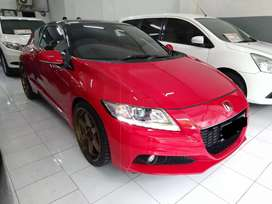Honda crz 1.5 hybrid at 2013 km 50rb #yanto#metik#automatic