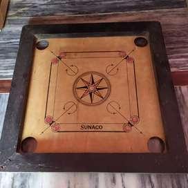 Sunaco carrom board