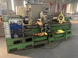 Industrial machinery imported for sale