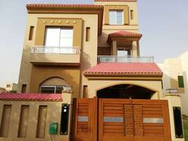 5 Marla Beautiful House For Rent In Bahria Town Lahore