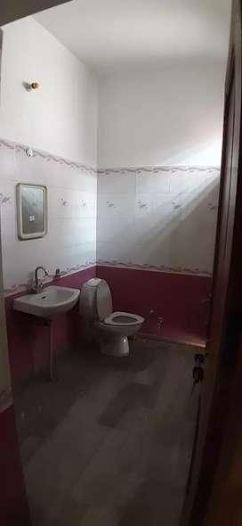 Flat available for rent at mangal panday Nagar meerut
