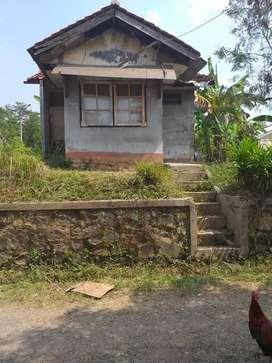 Rumah dijual posisi hook tunggal 170jt nego