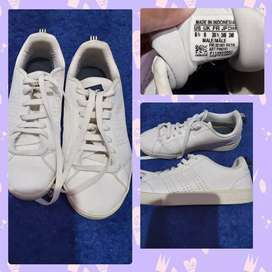 Preloved sepatu Adidas Neo