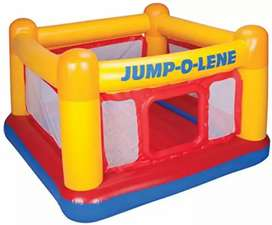 JUMP o line For 2 to 8 year babys