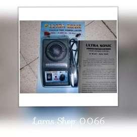 Alat Pengusir Tikus Kecoa Ultrasonic Elektronik // Harrini ER 13