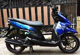 X-Ride 2015 nopol DK mulusss pajak baru