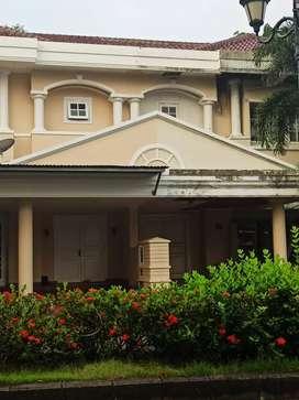 Jual Murah Rumah Komplek Graha Hijau 2 LT 176 m2  Kampung Utan Bintaro