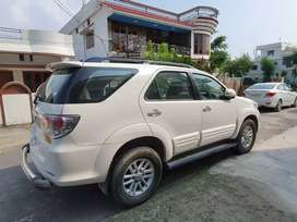 Mint Condition Fortuner For Sale