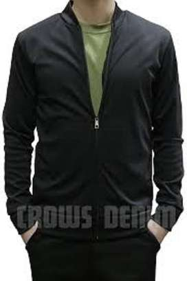 Jaket Casual Cowok Slow Style SK-70