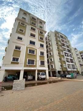 Ready to move 2bhk flat sale in sundarpada.