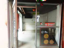 Shop at Metro station for rent