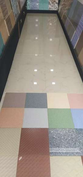 Tiles shop for sale