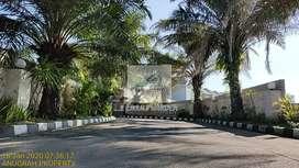 Rumah  di Emerald Garden Wiyoro