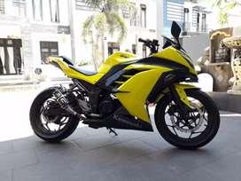 Ninja 250 Limited Edition