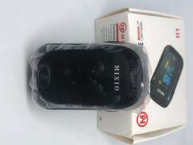 MIXIO Pulse Oxymeter Fingertrip H1