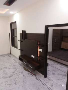 2bhk independent floor available in model town or brs nagar