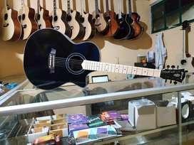 Gitar akustik gibson hadsot maple